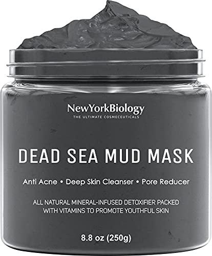 New York Biology Dead Sea Mud Mask …