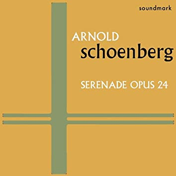 Arnold Schoenberg Original 1949 Esoteric Recordings: Serenade for Septet and Baritone Voice, Op. 24