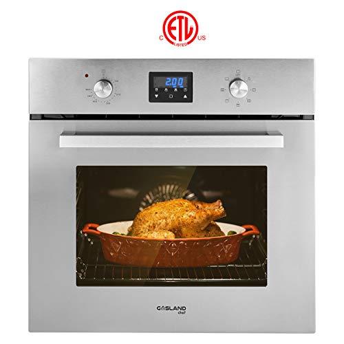 Image of Single Wall Oven, GASLAND...: Bestviewsreviews