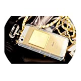 Perfume Bottle Lanyard Chain TPU Case Handbag Case Cover for iPhone 5S SE 6 6S 7 8 Plus X XR Xs Max,for iPhone 6 6S,1