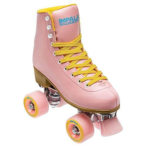 Impala Rollerskates (US 6 / EU 37 / UK 4, Pink)