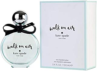 Walk on Air for Women, Eau de Parfum Spray, 3.4 Ounce