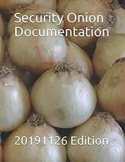 Security Onion Documentation: 20191126 Edition