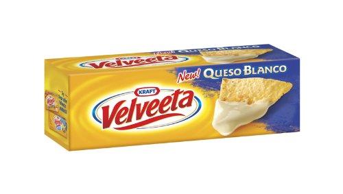 Velveeta Queso Blanco Loaf, 32-Ounce (Pack of 2)