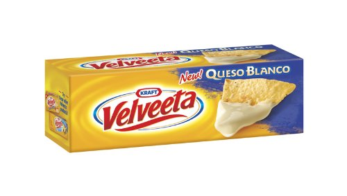 Velveeta Queso Blanco Loaf, 32-Ounce (Pack of 2)