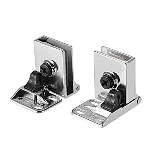 clamp on cabinet hinge - 8