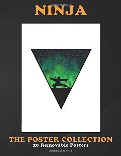 Poster Collection: Ninja Ninja Colors Sport