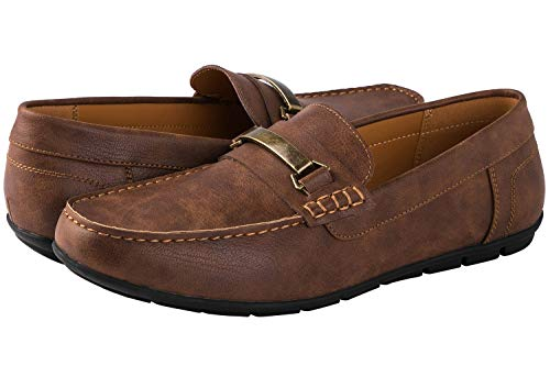 Up to 60% off Men's Casual Loafers Add lightning deal price. Price as marked. No promo code needed.