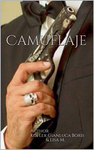 Camuflaje (Spanish Edition)