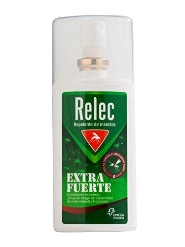 RELEC EXTRA FUERTE REPELENTE 50 ML SPRAY