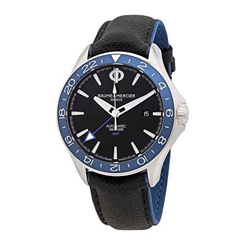 Baume & Mercier Clifton Club Reloj GMT M0A10486