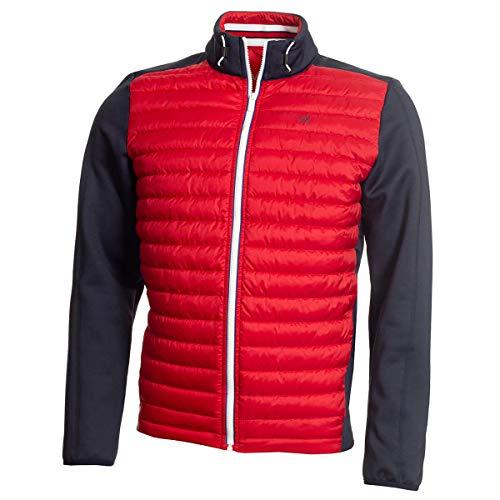 Calvin Klein - Golf-Pullover & -Sweatshirts für Herren in Blau, Größe XXL