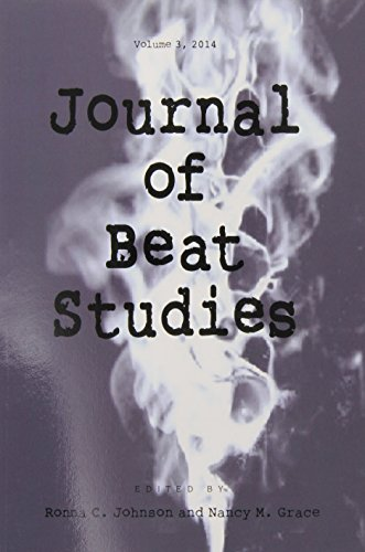 Journal of Beat Studies Vol 3