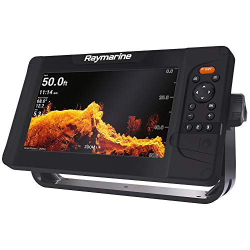 For Sale! Raymarine Element 9 S Combo High Chirp - No Transducer - No Chart [E70533]