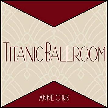Titanic Ballroom