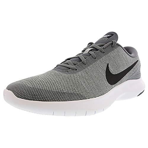 Nike Men's Flex Experience 7 Running Shoe Wolf Grey/White/Cool Grey 11
