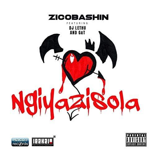 Zicobashin feat. DJ Lethu & G&T