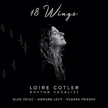 18 Wings