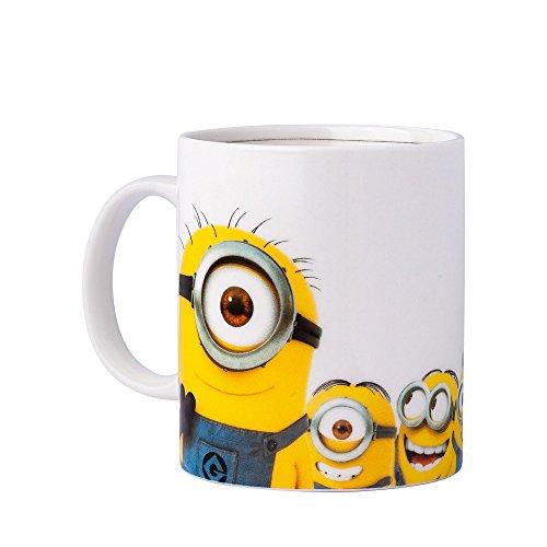 Despicable Me Minions Tasse, Einheitsgröße