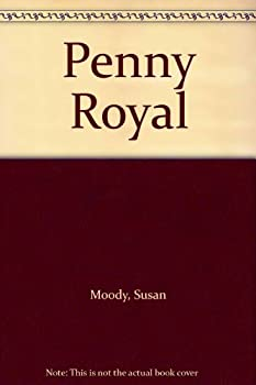 Penny Royal 0449128679 Book Cover