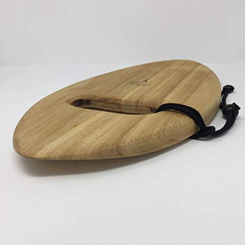 Handboard Bodysurf Colibrí 17″ Round