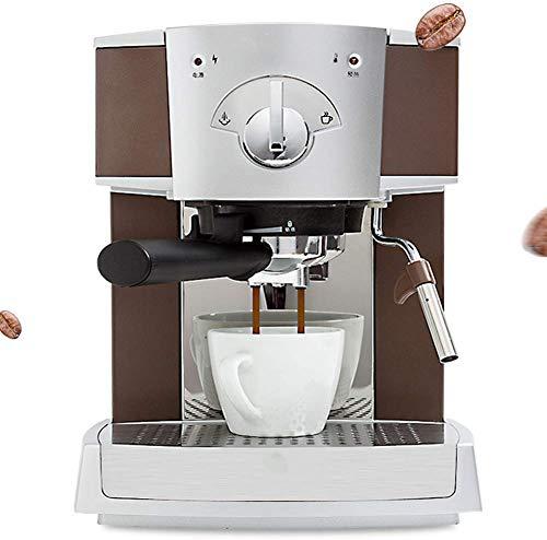 ZJN-JN. Ekspresy do kawy Ekspres do kawy Ekspres do kawy Commercial/Gospodarstwa domowego Coffee Maszyna Pół-Automatyczna włoska ekspres do kawy .Maszyny do espresso.