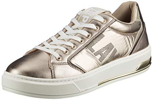 Replay Damen AXIA Sneaker, Grau (045 Platin), 37 EU