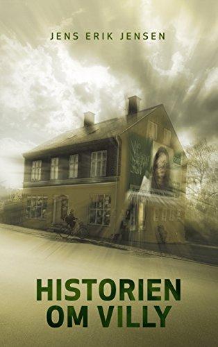 Historien om Villy (Danish Edition)