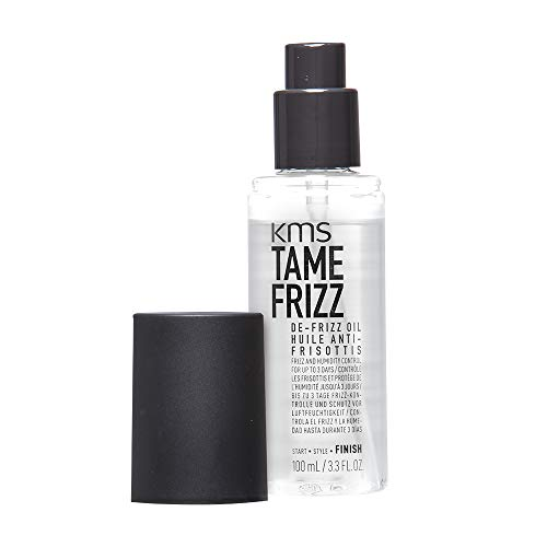 KMS California Timefrizz De-Frizz Oil, 1er Pack (1 x 100 ml)