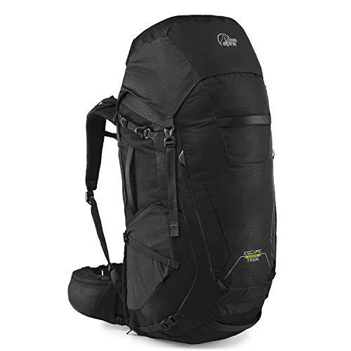 Lowe Alpine Escape Trek ND50: 60 Mochila para mujer negro 2021 mochila al aire libre
