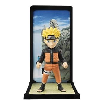 Bandai Tamashii Nations Buddies Uzumaki  Naruto Shippuden  Action Figure