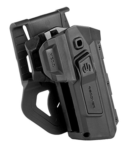 ReCover Tactical HC11 Universal Accessory Holster for the...