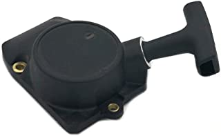 Abcidubxc - Arrancador de motosierras de cadena para FS75-FS85