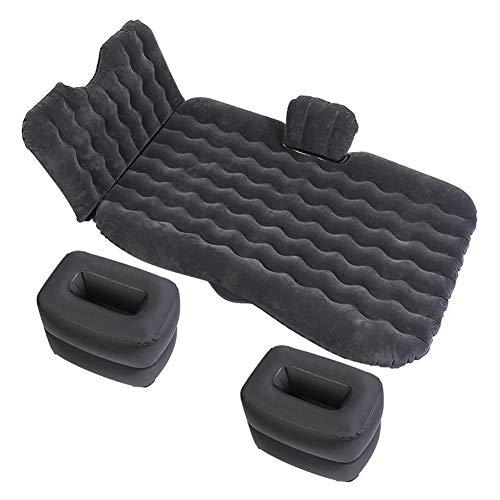 ZCY CIM0929 Opblaasbaar bed, auto, opblaasbare matras, serie, reisbed, flockbed, opblaasbaar bed, zonder bestuurder en camping