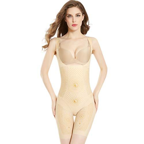 Q&M Donna Shaper Training Vestiti, Modellante Corpo Intimo, Dimagrante Seamless Corsetto,