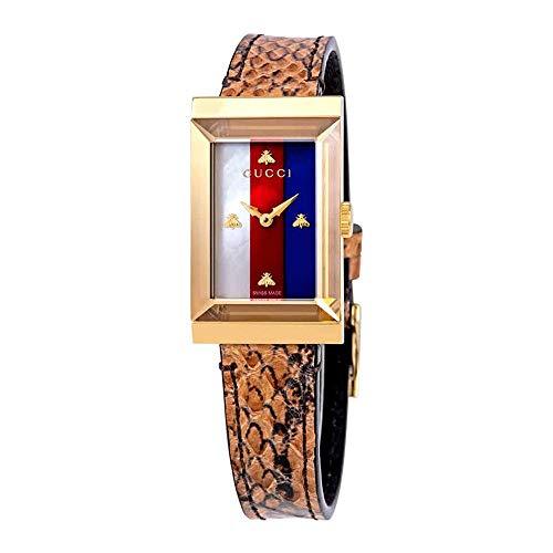 Gucci - uniseks horloge - YA147402