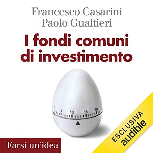I fondi comuni di investimento copertina