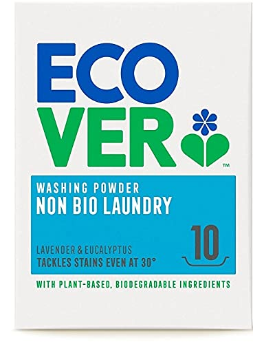 Ecover - Bio 750g Washing Powder Surprise price Year-end annual account