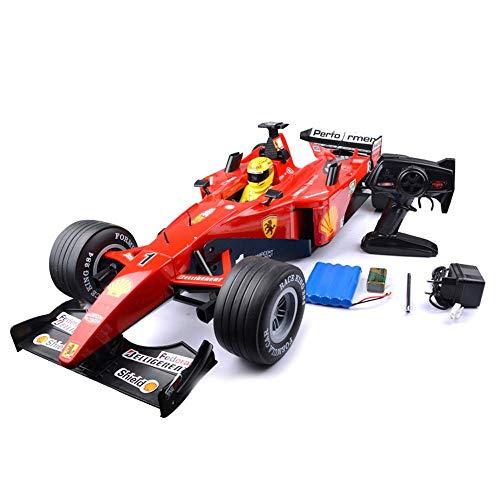 Motyy Súper Grande 1: 6 Racing F1 Fórmula RC coche de carga...