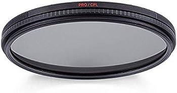Manfrotto 67mm Professional Circular Polarizing Filter