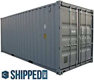 Best 20 ft one trip shipping container Reviews
