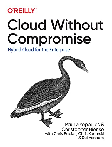 Cloud Without Compromise: Hybrid Cloud for the Enterprise Front Cover