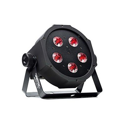 Varytec LED Pad 5 RGBW 5x8W