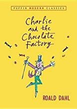 Charlie and the Chocolate Factory[CHARLIE & THE CHOCOLATE FACTOR][Paperback]