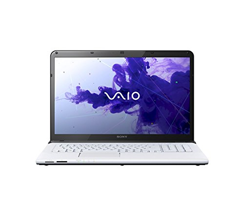 Sony Vaio SVF1521 Laptop 15,5 (39,5 cm) Intel Windows 8 weiß Q3 2013