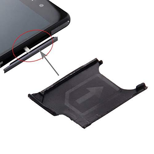 ILS - Ranura para tarjeta SIM y tarjeta SD para Sony Xperia Z2 y L50w