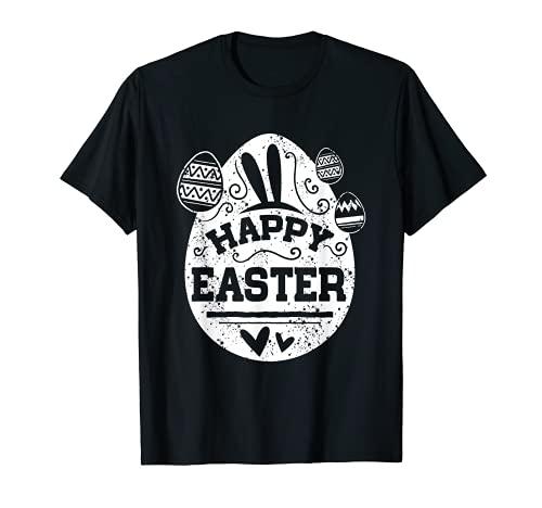 Feliz Pascua Pascua 2021 disfraz de huevo para Pascua Camiseta