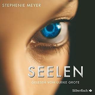 Seelen                   Autor:                                                                                                                                 Stephenie Meyer                               Sprecher:                                                                                                                                 Ulrike Grote                      Spieldauer: 9 Std. und 58 Min.     308 Bewertungen     Gesamt 4,4