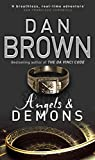 ANGELS Y DEMONS: (Robert Langdon Book 1)