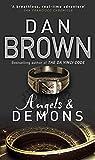 Angels and Demons (Robert Langdon, Band 1) - Dan Brown